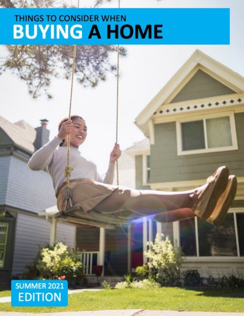 Fidelity Home Group Home Buyers Guide, Home Buyer Guide, Homebuyer Guide